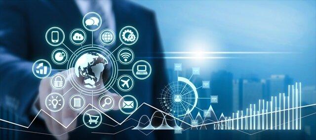 NTTデータエービック、投資信託に係る運用レポートなどを自動作成へ デジタルトランスフォーメーションを進める