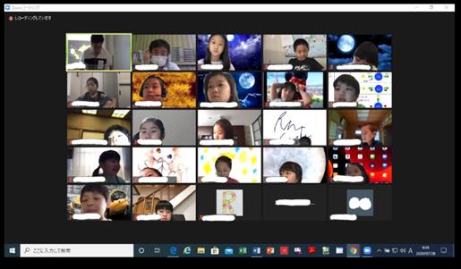 ZOOM授業と手元動画を使った「オンライン反転授業」が提供開始