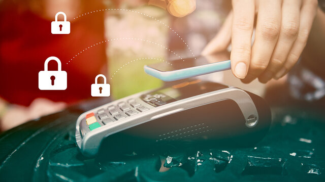 スマホ決済のセキュリティは安全?不正利用の原因と対策を解説