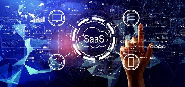 SaaSとはどんなサービス?代表的なサービスを一覧で紹介