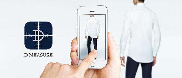 オーダースーツブランド「DIFFERENCE」、AI画像採寸アプリのレディース版をリリース