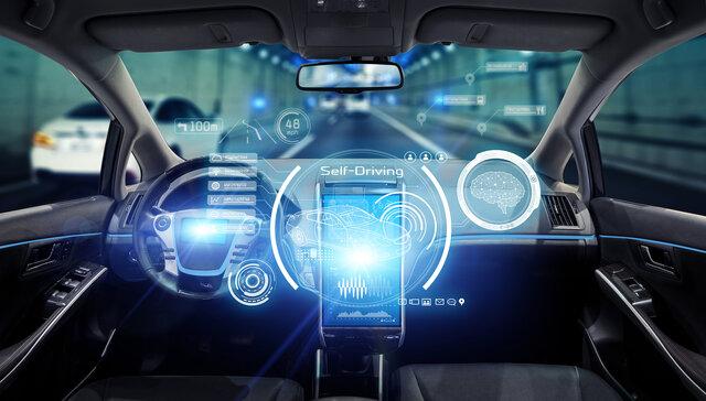 自動運転レベルとは何のこと?レベルごとの特徴や違いについて解説