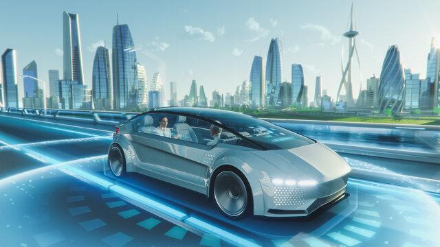 自動運転レベル5はいつから?自動車メーカーごとの開発状況も解説