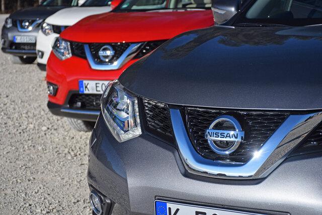 高度な自動運転技術を持つ日産自動車!車種ごとの特徴や魅力を紹介
