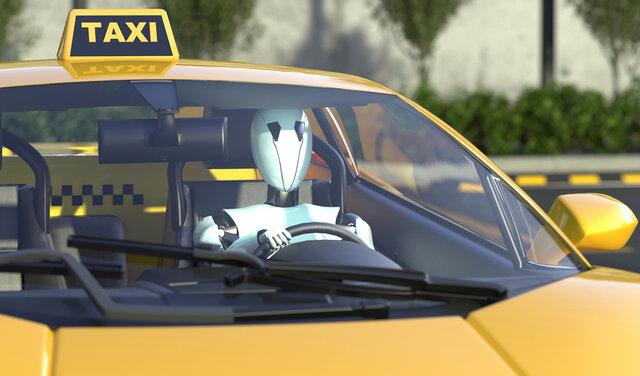 自動運転タクシーの仕組みとは?導入するメリットや今後の課題も説明