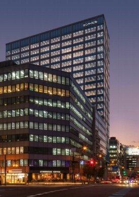 サンケイビル、withコロナに対応した新時代のオフィスビルを竣工へ