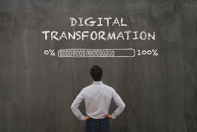日本企業に求られているデジタルトランスフォーメーションとは?