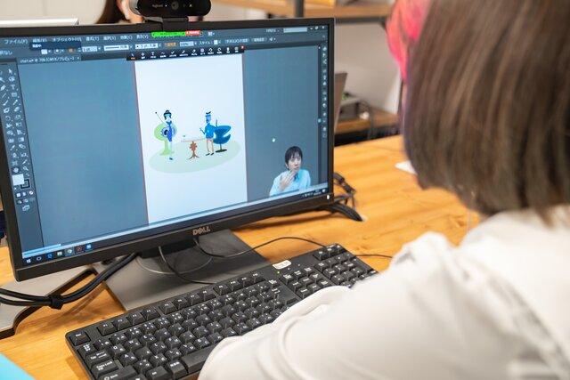 デジタルハリウッド、障がい者向けWebクリエイティブ教育と就職サポートを船橋でスタート