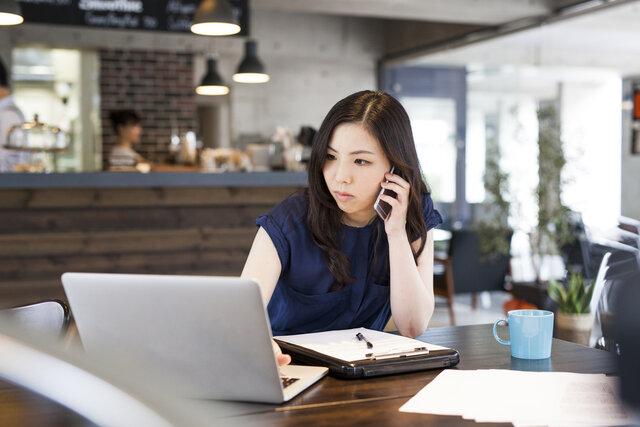 オンライン営業を導入するメリットとは?成果を出すコツも紹介