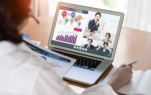 テレワークの課題と業務効率が上がるICTツールを解説