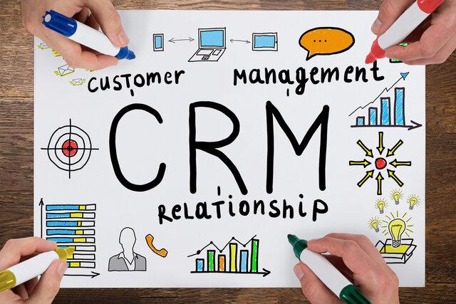 CRMマーケティングで重要な施策とは?おすすめツールも紹介