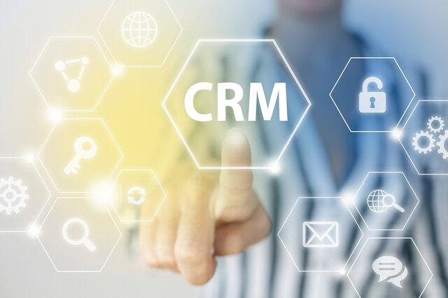 CRMとERP、SFAの違いとは?導入のメリットや選び方を紹介