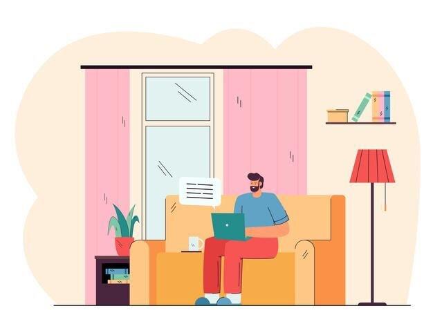 テレワークと在宅勤務の違いとは? 導入のメリット・デメリットを解説