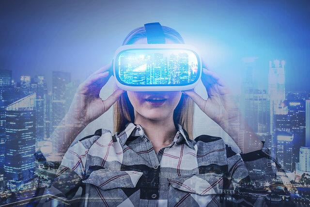 VRのゴーグルにどのような種類がある?機能や用途を説明