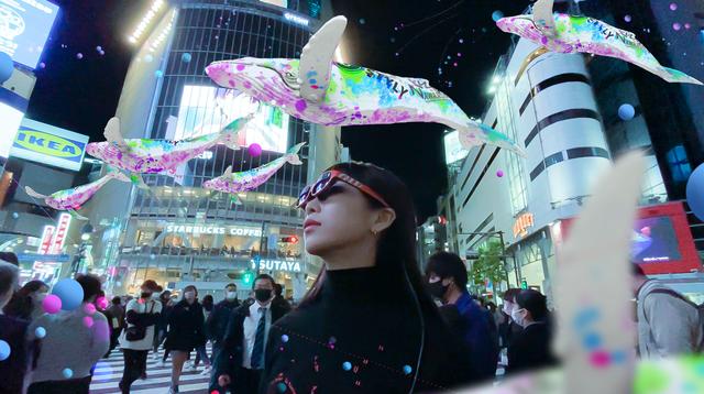 VR/AR/MRクリエイティブプラットフォームを提供するPsychic VR Lab、9億円を調達