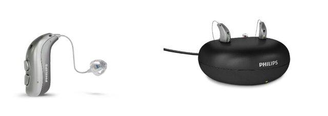 フィリップス補聴器、AI音声処理技術を搭載した最新モデルを発売へ