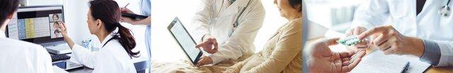 コロナ禍で急拡大する遠隔診療での調剤薬局の業務を効率化を目指し、オンライン診療・服薬指導システムとヤマト運輸がシステム連携