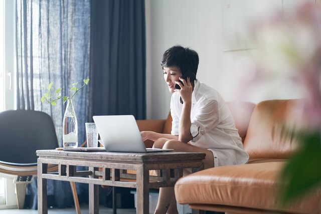 リモートワークでできる副業の種類とその見つけ方|副業を始める際の注意点と合わせて解説