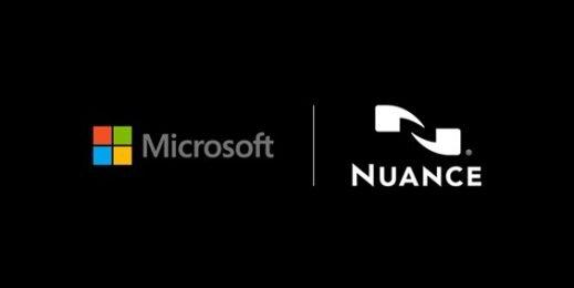 マイクロソフト、ヘルスケア業界向けクラウド戦略の推進を目指しNuanceを買収へ