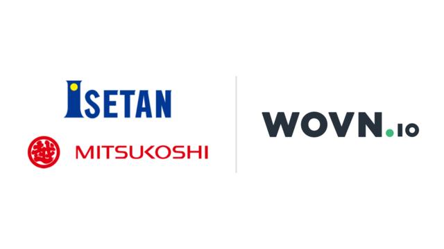 三越伊勢丹、公式オンラインストアにWebサイト多言語化ソリューション「WOVN.io」を導入