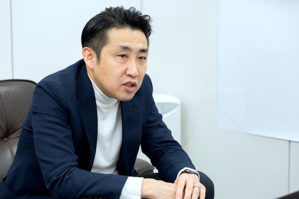株式会社コックス デジタルマーケティング部長 宮野敦さん