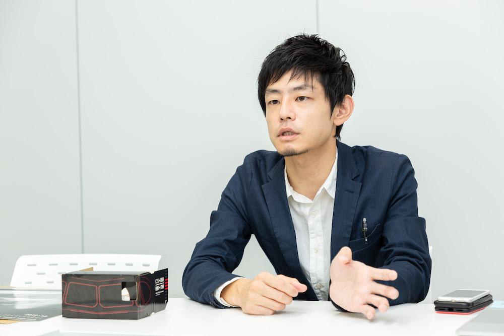 JALブランドコミュニケーション 宮脇然さん