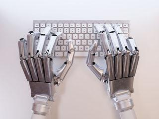AIにライティングを任せる時代がくる?