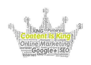 コンテンツSEOとコンテンツマーケティング、2つの違いと目的とは