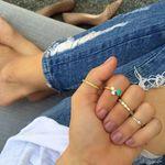 運命を引き寄せる!婚活に効く指輪のジンクス