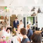 1.5次会の結婚パーティー、どんなアクセサリーがよいの?