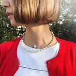 恋を叶えよう!恋愛運アップのネックレスのデザインと付け方