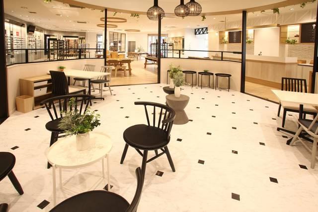 メガネのアイガン旗艦店「横浜本店」がリニューアルオープン!