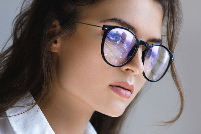 眼鏡 似合わ ない