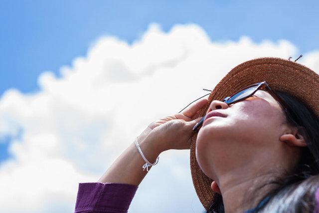 正しい紫外線対策をして目を守ろう!肌以外の対策もしっかりと