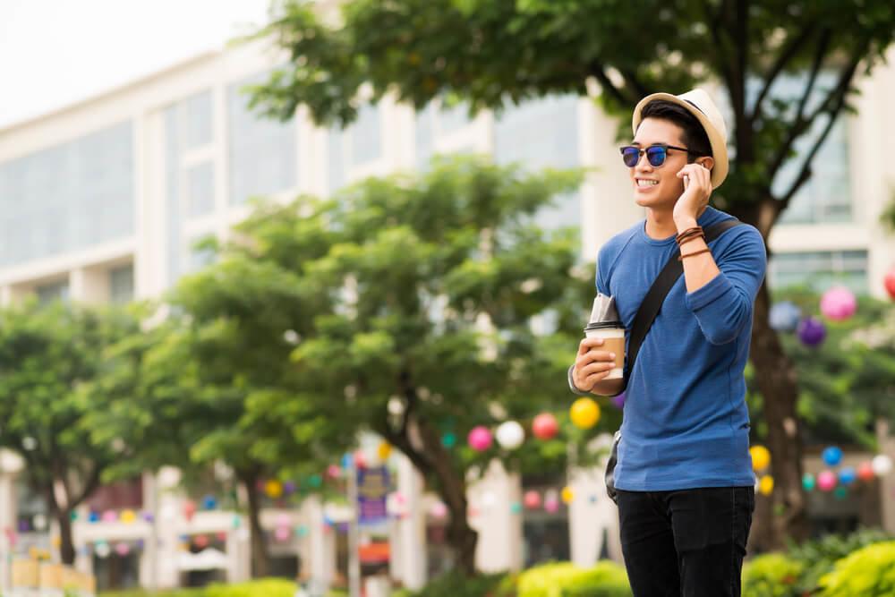 アジア人に合うおしゃれなサングラスの選び方とは?おすすめモデルもご紹介