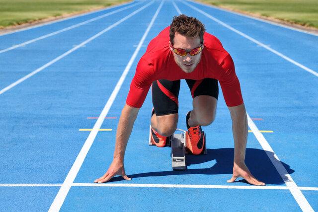 スポーツ用メガネの必要性とおすすめの選び方。視界をクリアにして運動を快適に