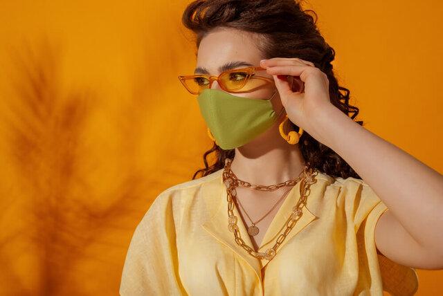 【脱不審者】おしゃれに決まるマスク×サングラスの選び方とポイント