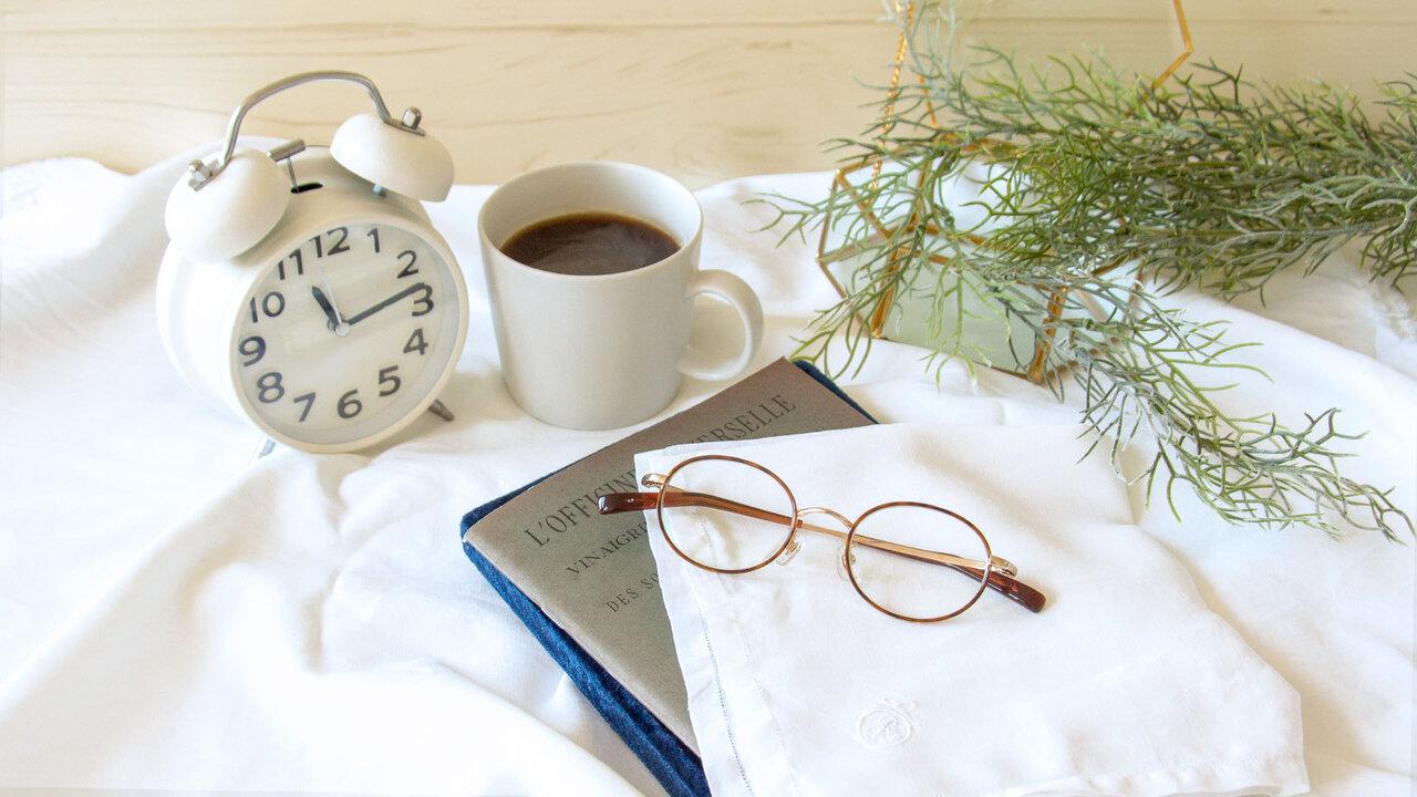 イエベ・ブルベで似合うメガネは違う!パーソナルカラー別のおすすめメガネ