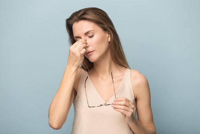 眼精疲労は全身に症状が出ることも!早めのセルフチェックで対策と解消法を知ろう