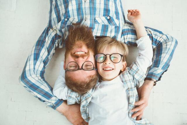 視力は遺伝で決まる?子どもの視力を悪化させる原因とすぐに始めたい近視対策