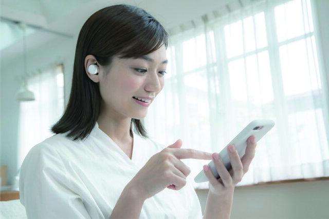 補聴器や集音器とは違う! オリーブスマートイヤーの魅力
