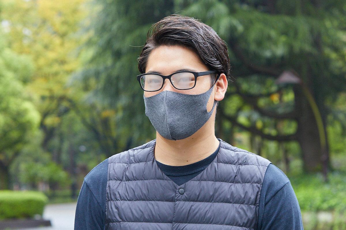 マスク 効果 ランニング