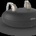 耳かけ型Opn Sシリーズ‐オーティコン補聴器