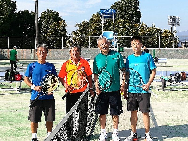 両国のスポーツ振興と友好を願って!2019年度日中成人スポーツ交流、静岡に中国選手団がやって来ます!