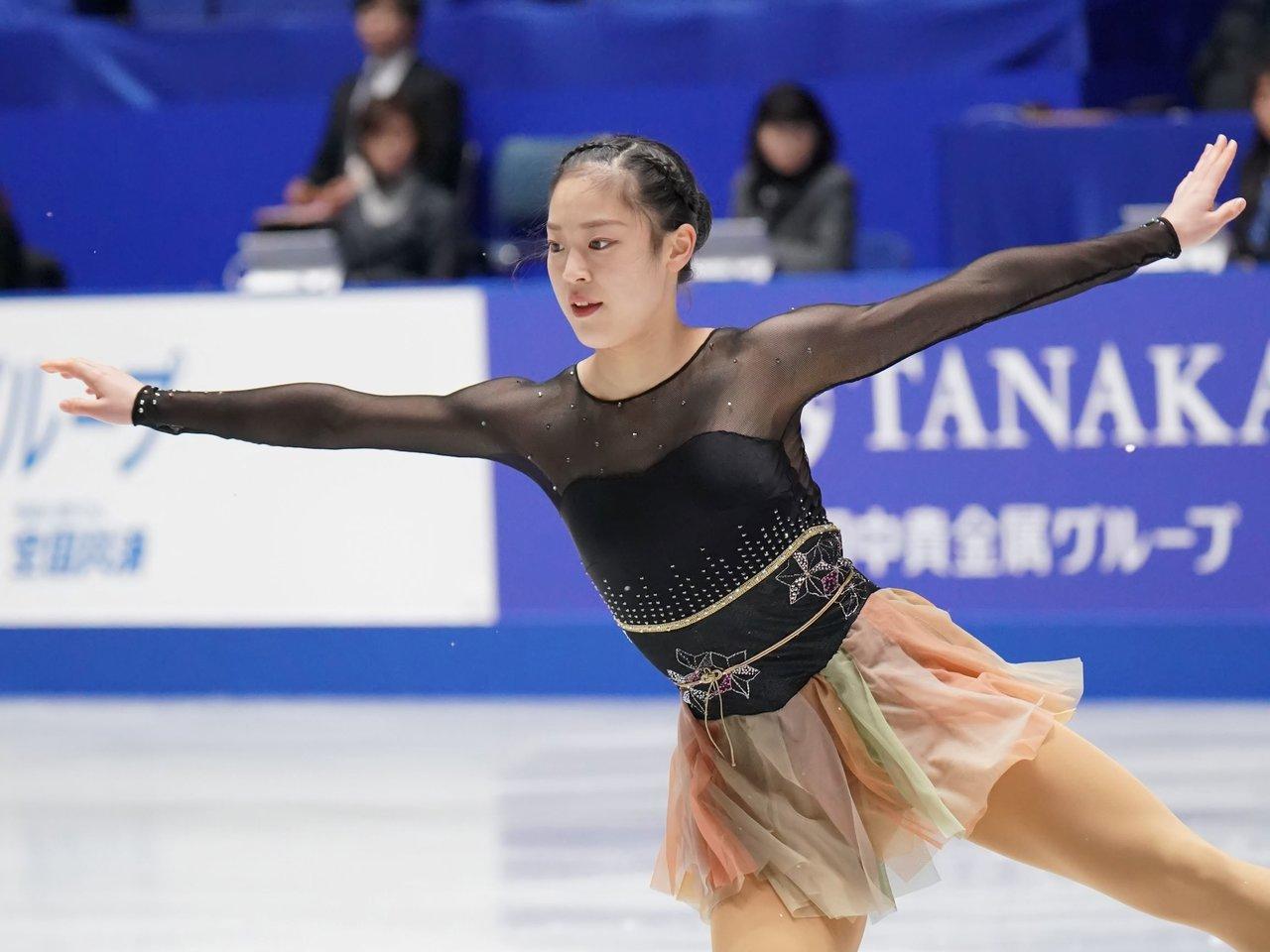 氷都新時代!八戸国体、出場選手インタビュー!今大会注目のスケート選手を紹介します。①