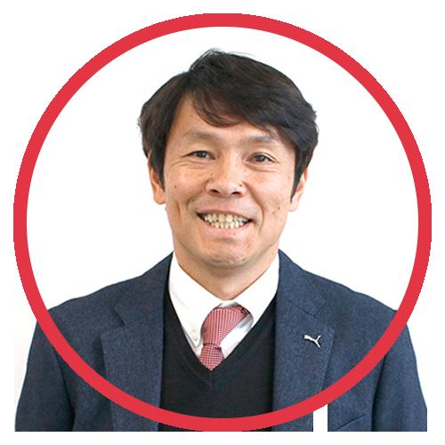 福田正博さん