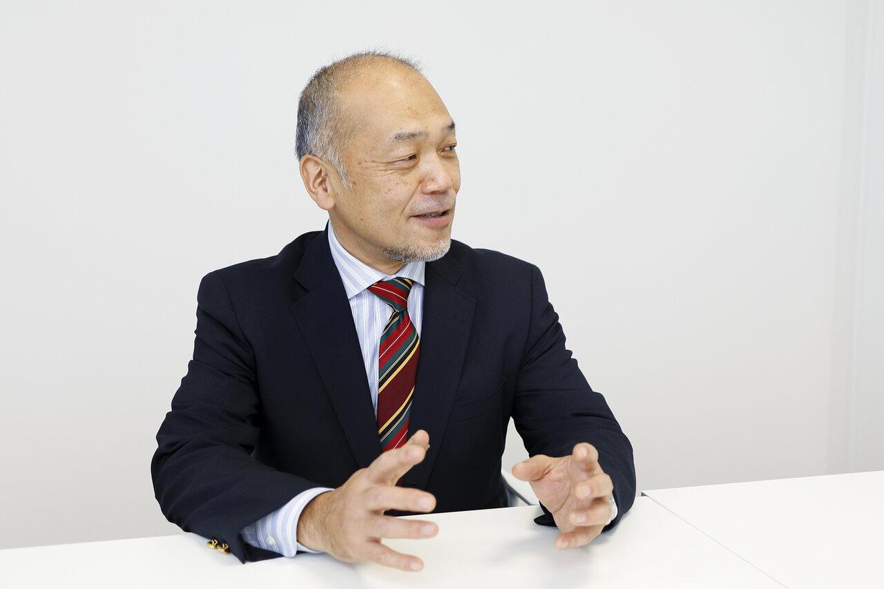 図書印刷株式会社 斉藤智さん