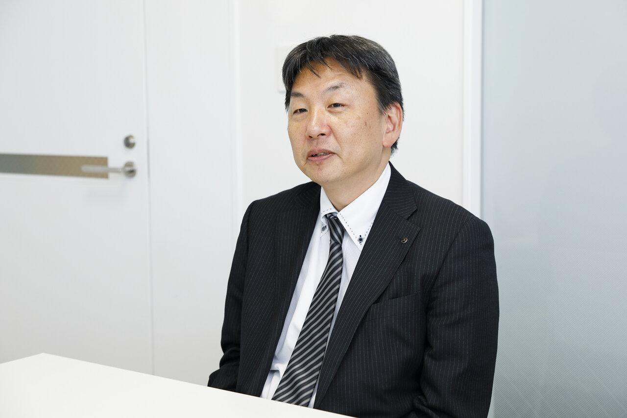 図書印刷株式会社 岩崎秋親さん