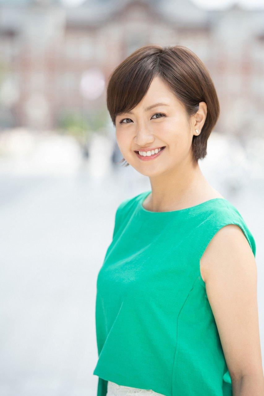 麻生夏子結婚を発表!