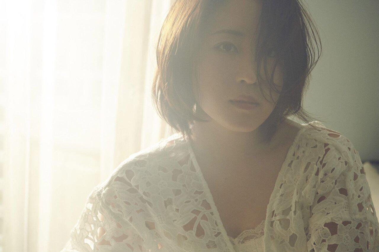鈴木みのり 待望のセカンドフルアルバム 『上ミノ』  8月26日(水)にリリース!!